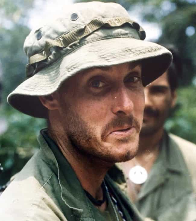 Excuses is listed (or ranked) 3 on the list The Most Memorable Quotes From 'Platoon'