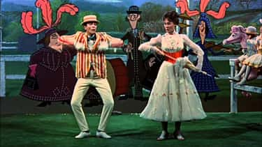 Supercalifragilisticexpialidoc is listed (or ranked) 2 on the list The Best 'Mary Poppins' Quotes Are Like A Spoonful of Sugar