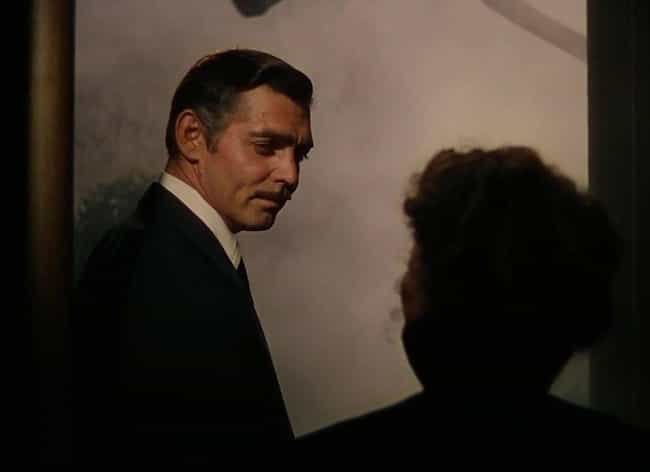 Frankly, My Dear is listed (or ranked) 1 on the list The Most Memorable 'Gone with the Wind' Quotes
