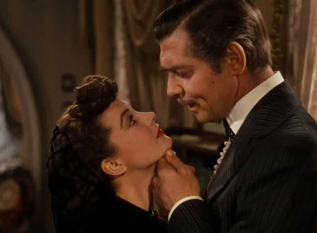You Need Kissing is listed (or ranked) 4 on the list The Most Memorable 'Gone with the Wind' Quotes