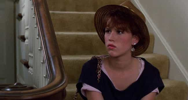I Can't Believe This is listed (or ranked) 1 on the list The Funniest Quotes From 'Sixteen Candles'