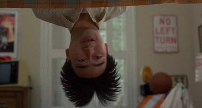Sexy Girlfriend is listed (or ranked) 4 on the list The Funniest Quotes From 'Sixteen Candles'