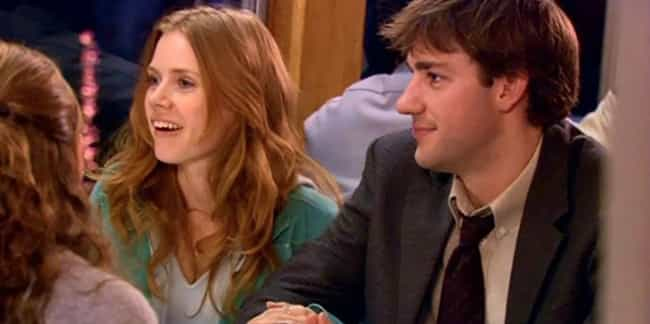 Pam Doesn't Want To Be W... is listed (or ranked) 3 on the list 14 Reasons Why Jim Halpert and Pam Beesly Shouldn't Be Anyone's Relationship Goals
