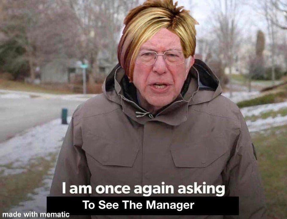 Random Best Bernie Memes We Could Find On The Internet