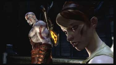 Hope Is What Makes Us Strong is listed (or ranked) 1 on the list The 25 Mightiest Quotes From The 'God of War' Franchise