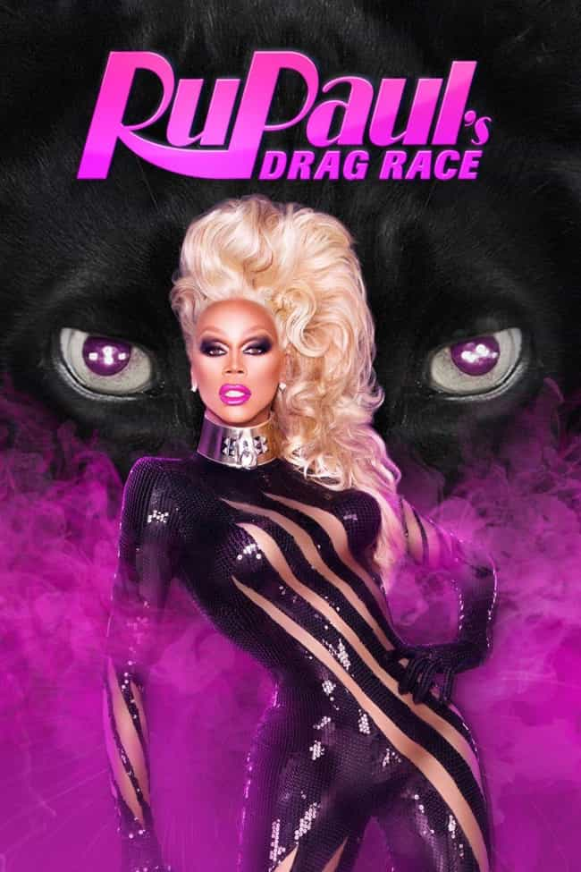 RuPaul's Drag Race - Sea... is listed (or ranked) 1 on the list Ranking the Best Seasons of 'RuPaul's Drag Race'