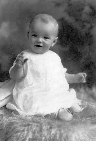 At 2 Weeks Old, She Was Sent T is listed (or ranked) 1 on the list Norma Jeane Before Marilyn: The Troubled Childhood Of The Girl Who Would Become Marilyn Monroe