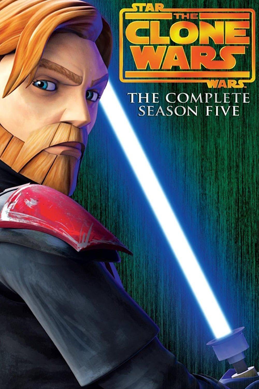 Image of Random Best Seasons of 'Star Wars: Clone Wars'