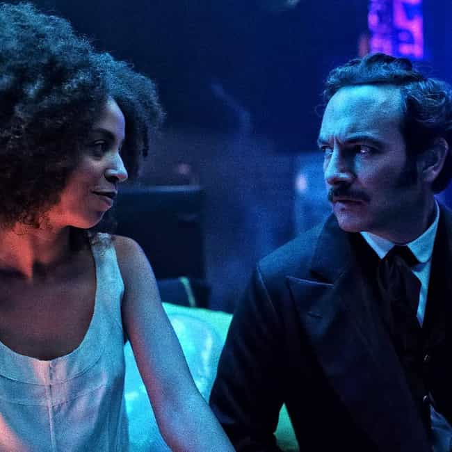Rage in Heaven is listed (or ranked) 1 on the list The Best Episodes of 'Altered Carbon'