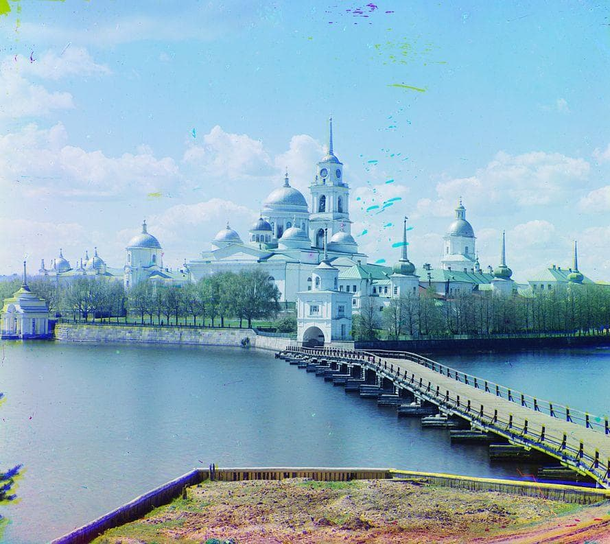Random These Gorgeous, Century-Old Color Photos Captured Imperial Russia In Years Before Revolution