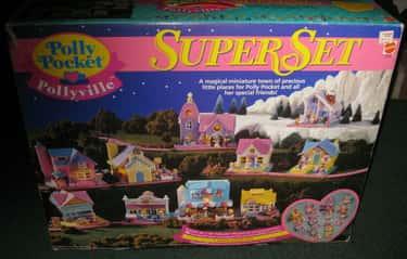 Pollyville Super Set