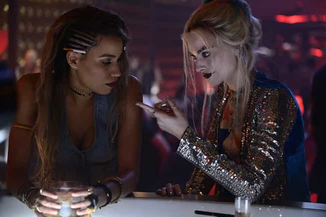 The Singer No One Listen... is listed (or ranked) 3 on the list The Most Fantabulous Quotes From 'Birds of Prey'