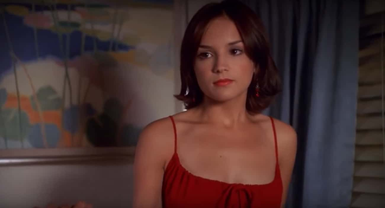 Her Role In 'She's All That' S is listed (or ranked) 2 on the list She Was 'All That' And Then She Wasn't. What Happened To Rachael Leigh Cook?