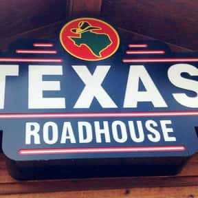 Texas Roadhouse is listed (or ranked) 14 on the list The Best Family Restaurant Chains in America