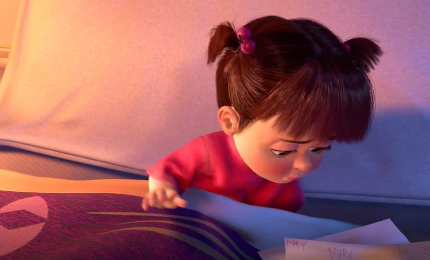 Random Movie Details You Probably Never Noticed In Monsters, Inc.