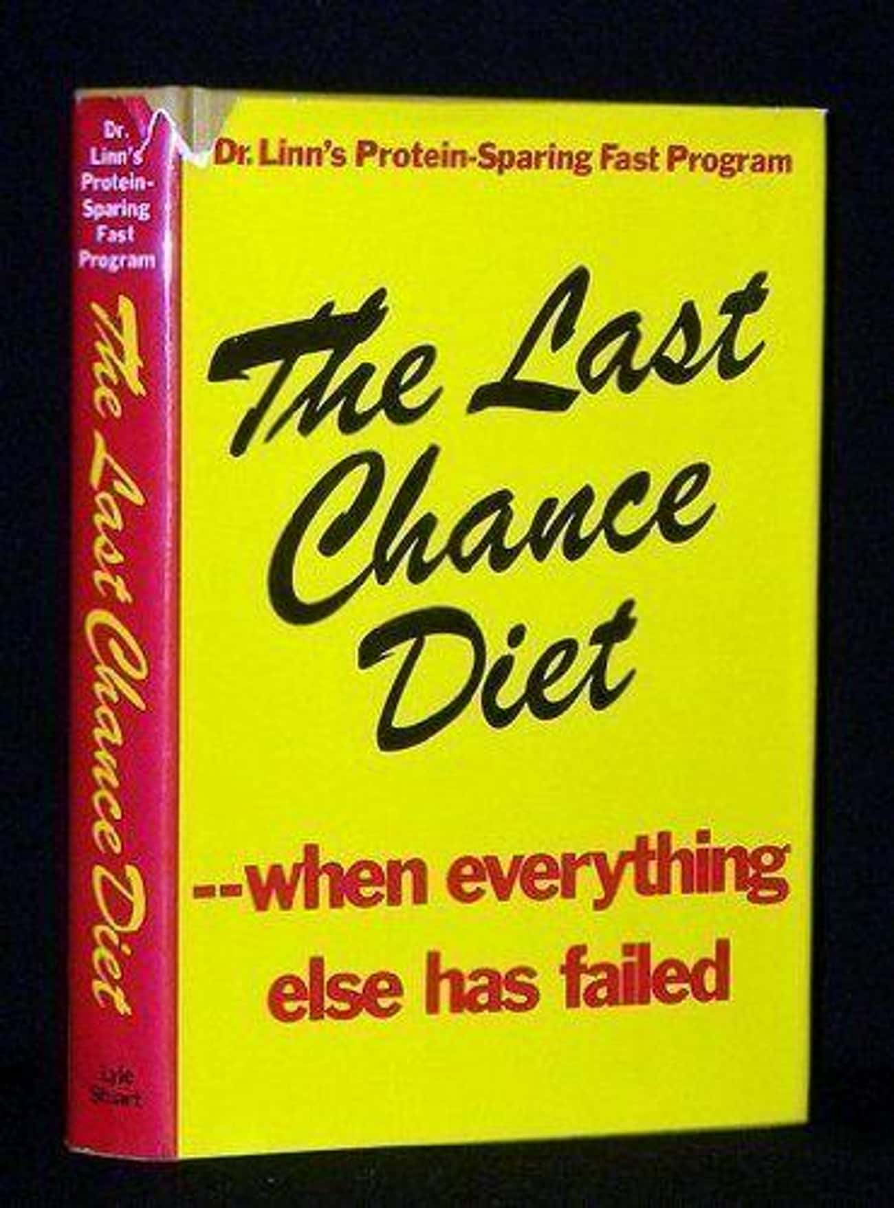 SlimFast Began In 1977, But St is listed (or ranked) 1 on the list How SlimFast Became A Billion-Dollar Diet Craze And Faded Away Into Health Fad Heaven