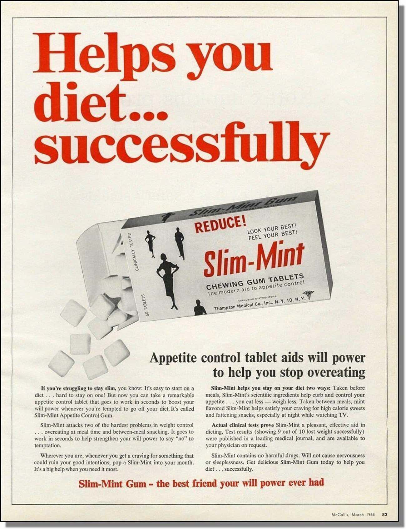 The Founder First Experimented is listed (or ranked) 2 on the list How SlimFast Became A Billion-Dollar Diet Craze And Faded Away Into Health Fad Heaven