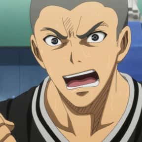 Tomoki Tsugawa is listed (or ranked) 16 on the list List of Anime Characters Born on March 3rd
