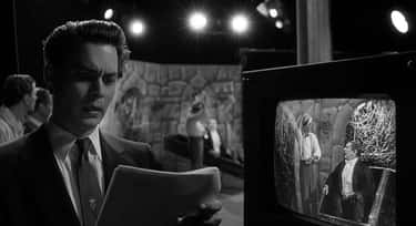 The Film Is Simultaneously Bur is listed (or ranked) 1 on the list Forget Edward Scissorhands And Batman Returns, Ed Wood Is Tim Burton's Best '90s Film