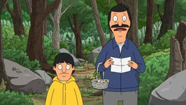 A Great Childhood is listed (or ranked) 1 on the list The Best Quotes From 'Bob's Burgers'
