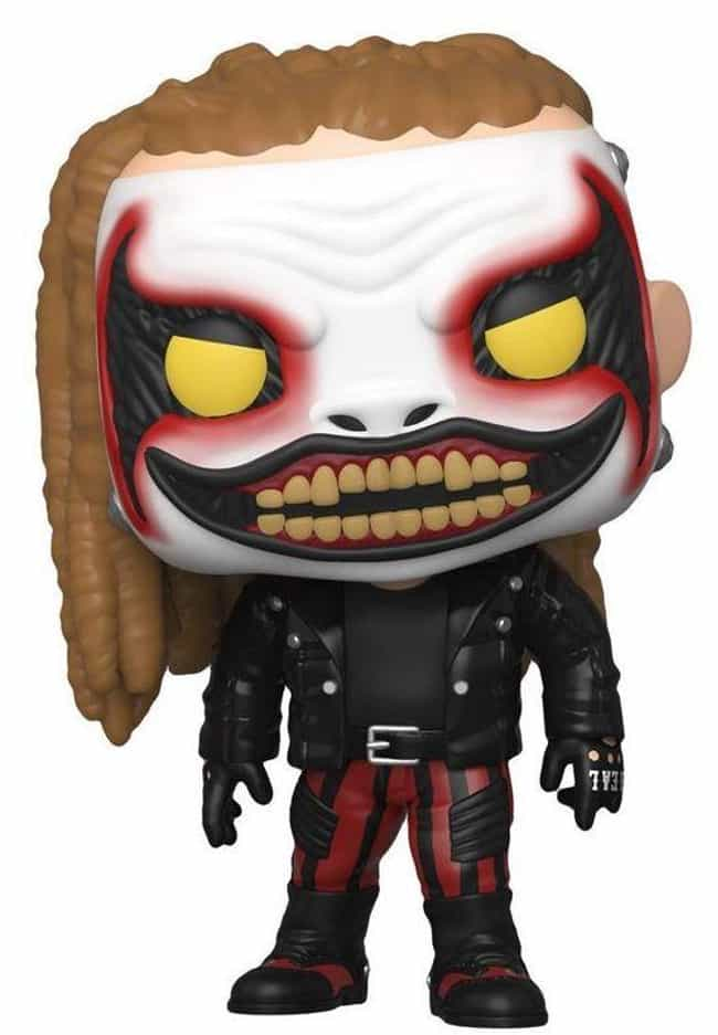 The Fiend is listed (or ranked) 2 on the list The Best WWE Funko Pop! Collectibles