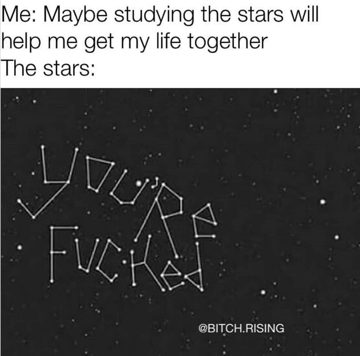 Random Astrology Memes Only People Who Are Way Too Into Astrology Will Understand