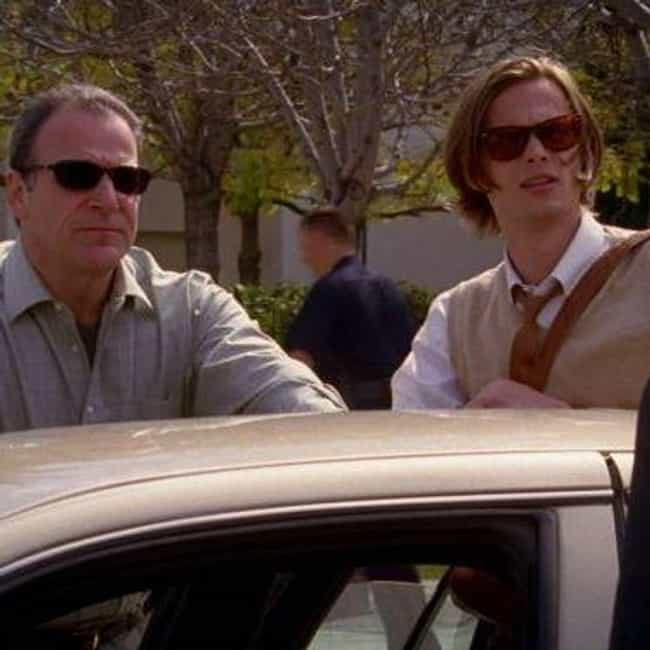 Three Facts is listed (or ranked) 1 on the list The Best Quotes From 'Criminal Minds'