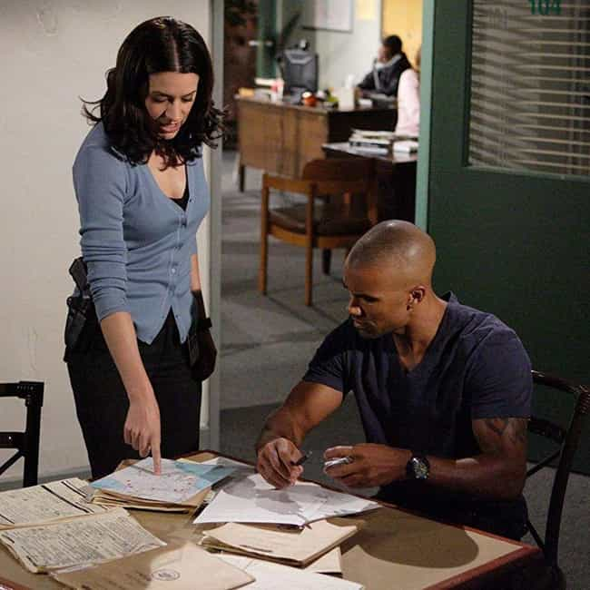 Shut Up And Listen is listed (or ranked) 2 on the list The Best Quotes From 'Criminal Minds'