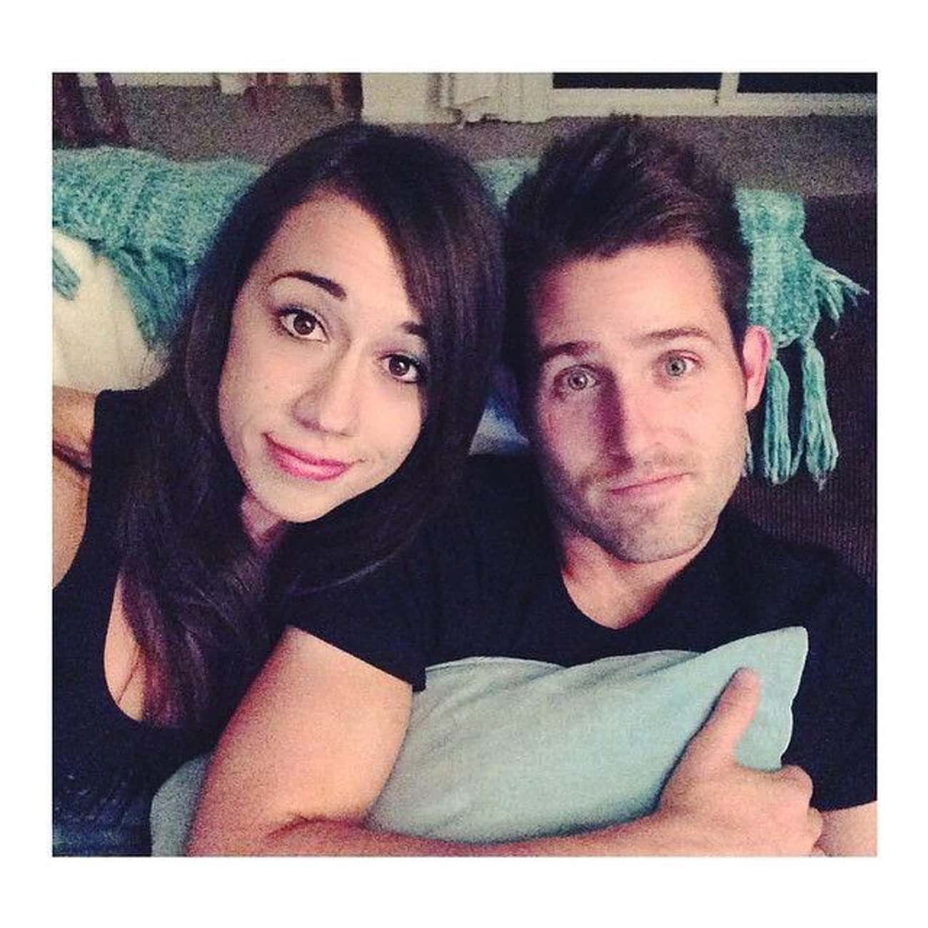 Joshua David Evans is listed (or ranked) 2 on the list Every YouTube Star Colleen Ballinger Has Dated