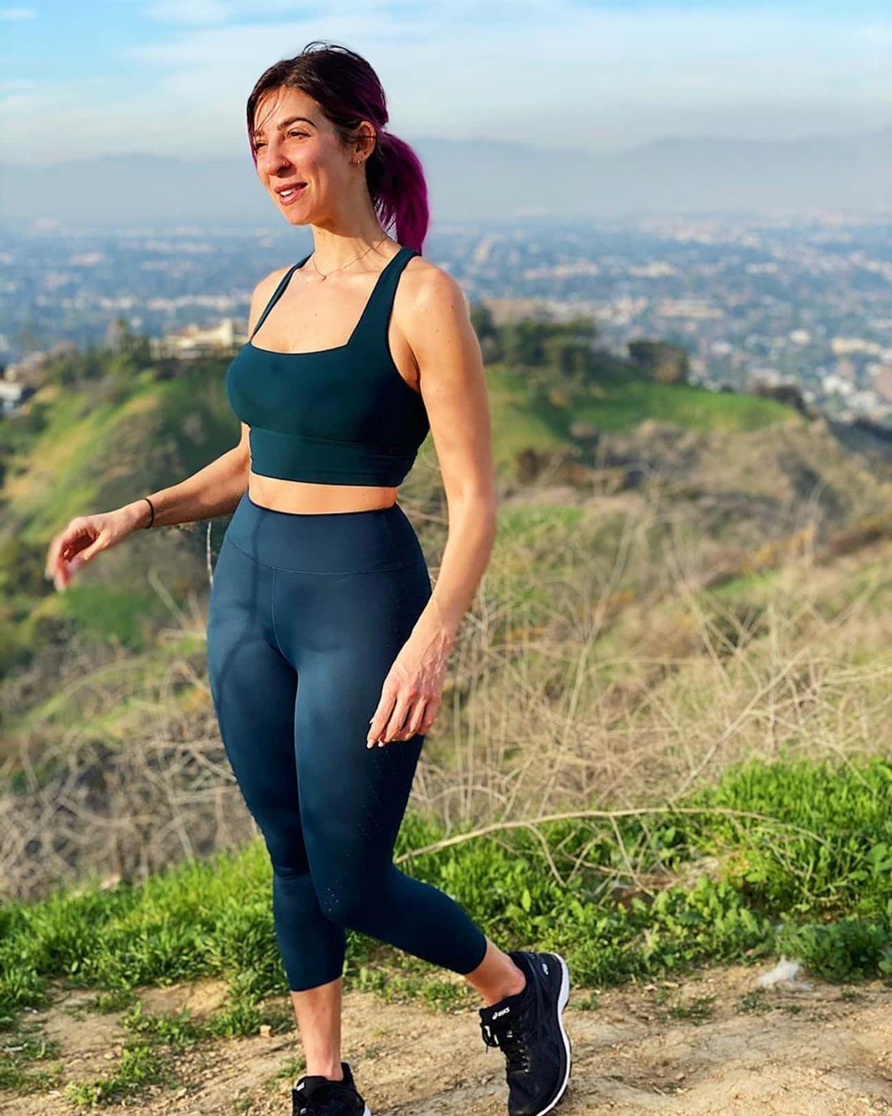 Read More About Gabbie Hanna is listed (or ranked) 3 on the list The Loves Of YouTuber Gabbie Hanna's Life