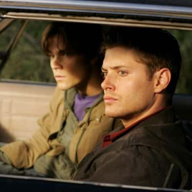 Shotgun is listed (or ranked) 1 on the list Dean-isms, And Other Great Quotes From Dean Winchester