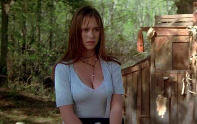 She Blew Up As A Movie S... is listed (or ranked) 2 on the list What Really Happened To Jennifer Love Hewitt?