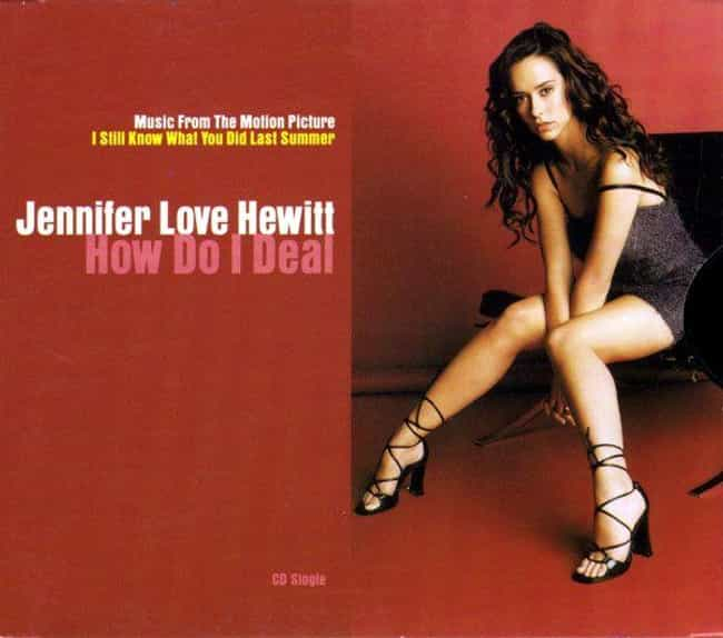 She Was A Pop Star In Ja... is listed (or ranked) 3 on the list What Really Happened To Jennifer Love Hewitt?