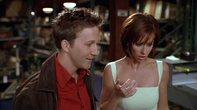 'Garfield' Became Her Hi... is listed (or ranked) 4 on the list What Really Happened To Jennifer Love Hewitt?