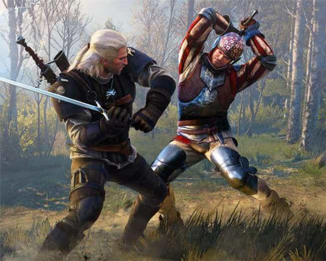 Evil Is Evil is listed (or ranked) 1 on the list 25 'Witcher 3' Quotes That Are So Good Dandelion Wishes He Wrote Them