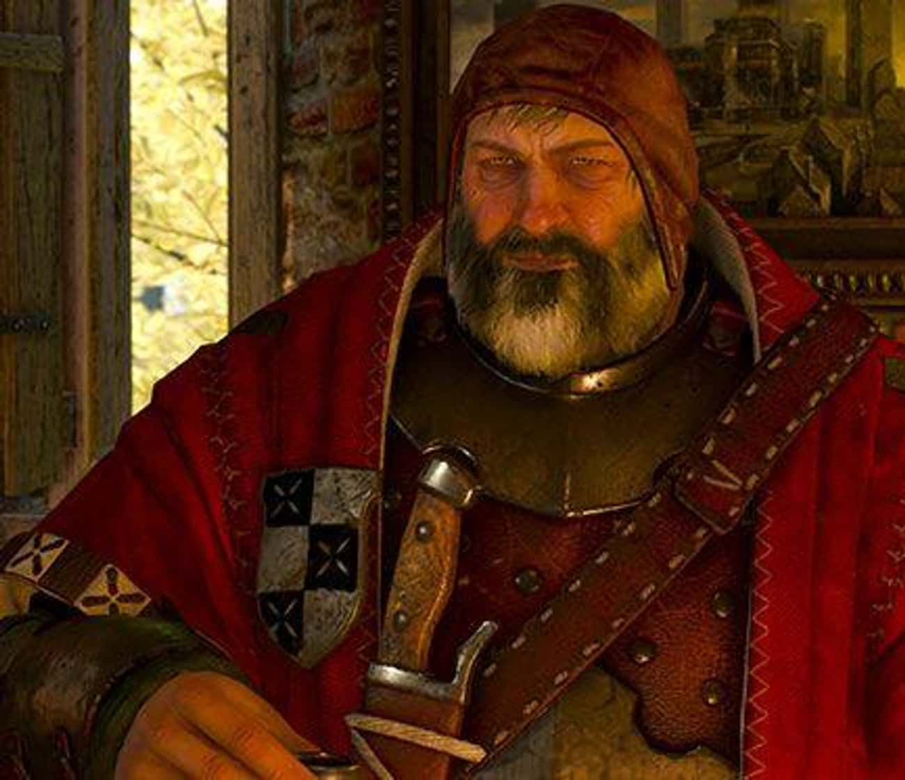 Black And White is listed (or ranked) 4 on the list 25 'Witcher 3' Quotes That Are So Good Dandelion Wishes He Wrote Them