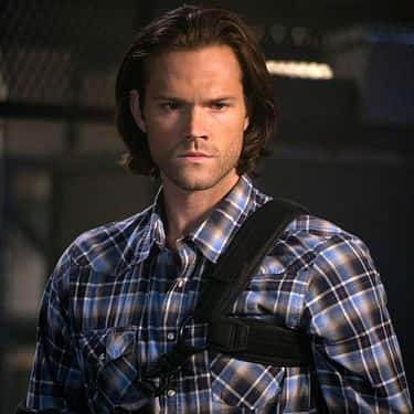You Don't Get To Quit is listed (or ranked) 1 on the list These Quotes From Sam Winchester Are Too Precious For This World