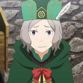 Otto Suwen is listed (or ranked) 2 on the list List of Anime Characters Born on March 24th