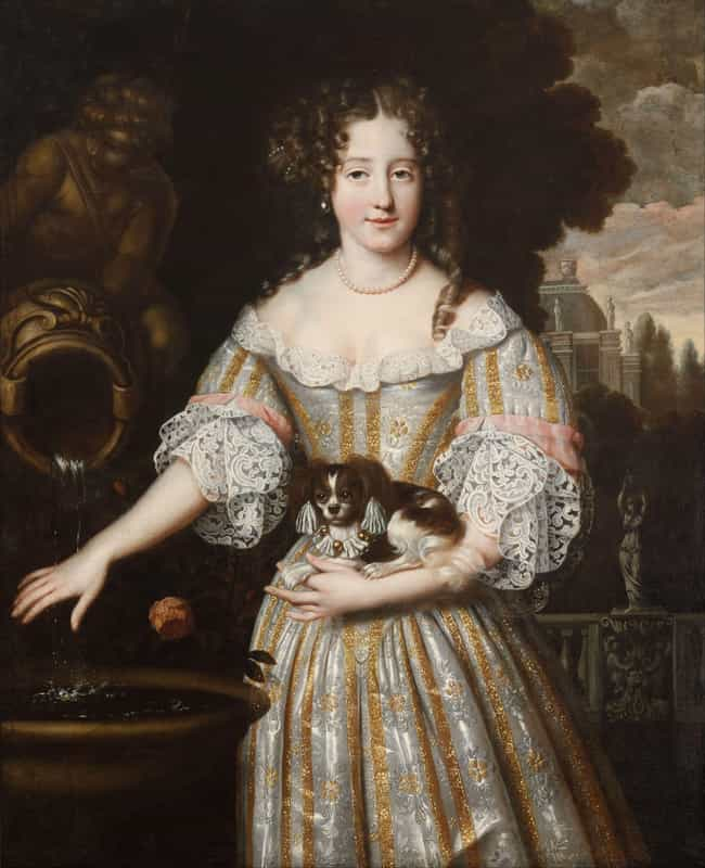 One Mistress Was A Frenc... is listed (or ranked) 2 on the list Charles II's Love Life Was Even Crazier Than Henry VIII's