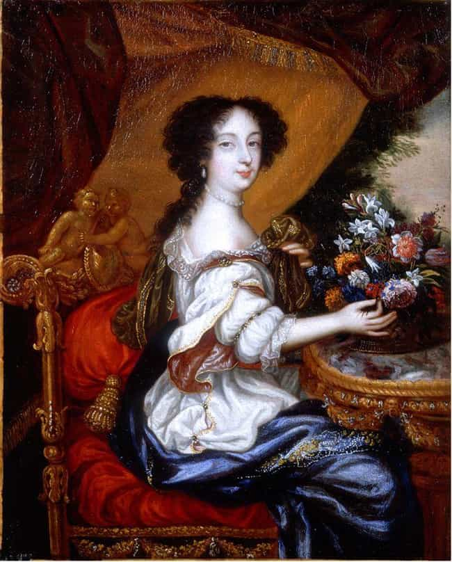 Barbara Palmer, Nickname... is listed (or ranked) 4 on the list Charles II's Love Life Was Even Crazier Than Henry VIII's