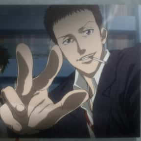 Mitsuru Sasayama is listed (or ranked) 5 on the list List of Anime Characters Born on March 26th