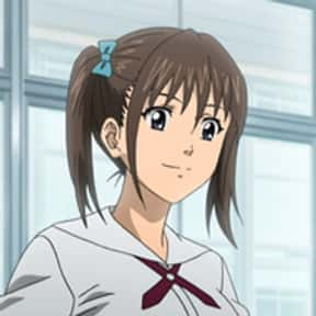 Saaya Agata is listed (or ranked) 12 on the list List of Anime Characters Born on March 26th