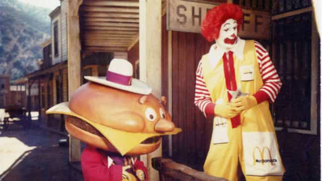 McDonaldland Is Ruled By... is listed (or ranked) 4 on the list McDonaldland Is A Fast Food Fever Dream With More Convoluted Characters Than The MCU