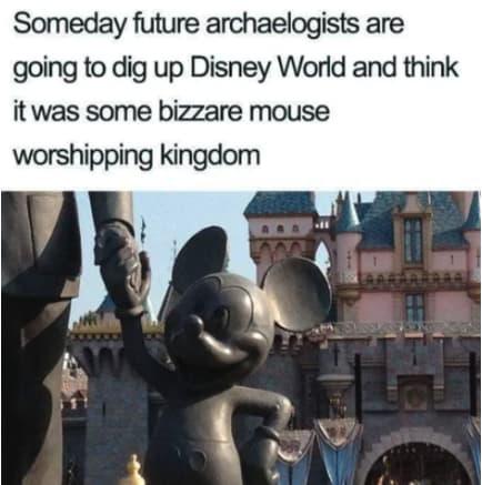 Random Disneyland Memes Only Annual Passholders Will Appreciate