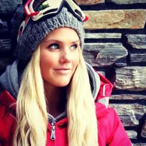 Silje Norendal is listed (or ranked) 25 on the list The Most Beautiful Women Of 2020, Ranked