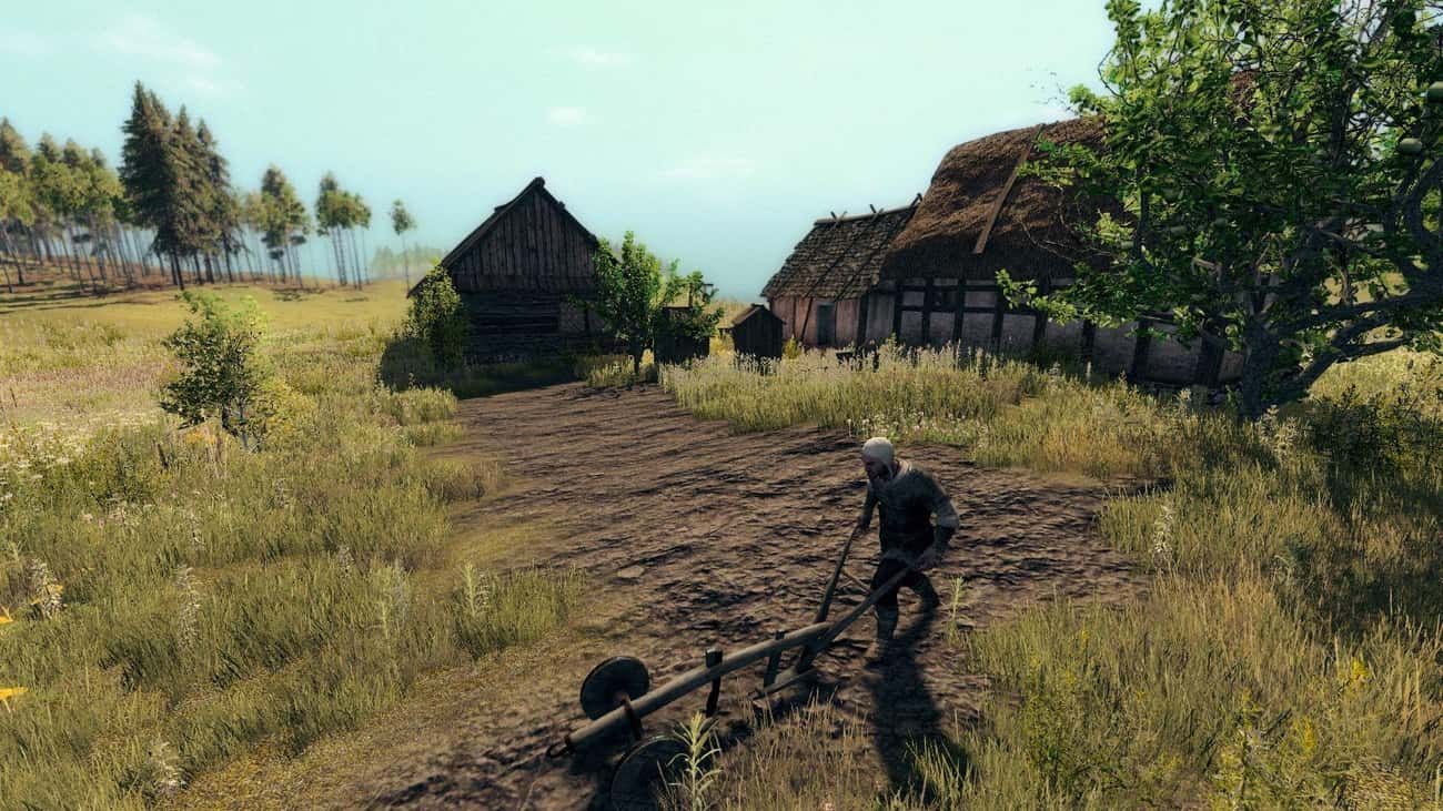 Life is Feudal is listed (or ranked) 3 on the list 15 Games You Need To Play If You Love 'RuneScape'