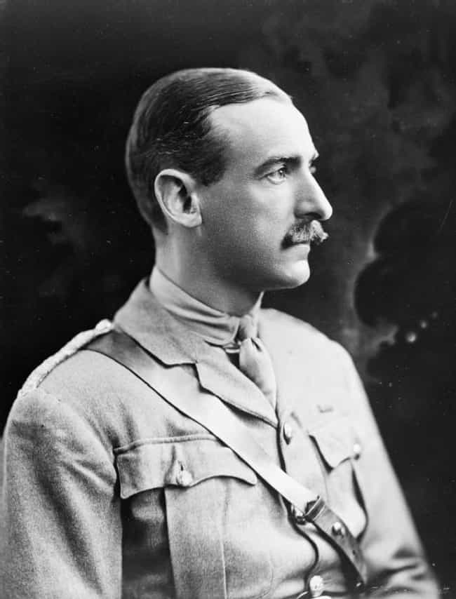 He Considered War-Torn 1... is listed (or ranked) 4 on the list Meet The Unkillable WWI Soldier Who Lost An Eye And A Hand But Considered War 'Fun'