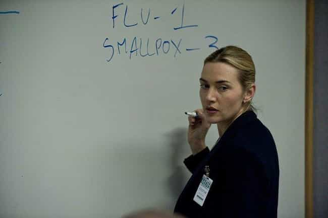 The Movie Was Designed T... is listed (or ranked) 4 on the list It Was Overlooked At The Time, But 'Contagion' Is One Of The Most Realistically Scary Modern Films