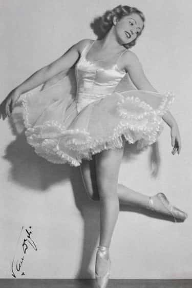 Franceska Mann: The Bravest Ballerina