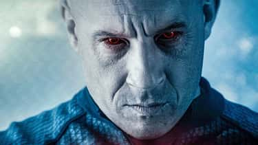 Can't Control Me is listed (or ranked) 1 on the list The Best Quotes From 'Bloodshot'